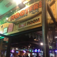 Photo taken at Hooters by Rodney B. on 7/12/2012