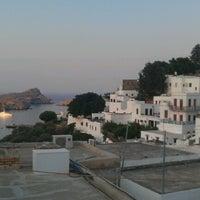 Photo taken at hermes restaurant by stefanos p. on 7/21/2012