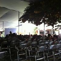 Photo taken at Gereja Santo Stefanus by Chitrayani S. on 4/6/2012