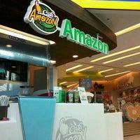 Photo taken at Jiffy Bistro by JieBoJai J. on 8/21/2012