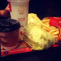 Photo taken at McDonald's by mohammad s. on 9/12/2012