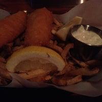 Photo taken at Buck Tavern by Jake on 8/31/2012