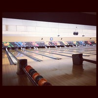 Photo taken at AMF Imperial Lanes by Amne H. on 2/23/2012