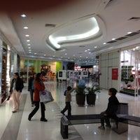 Photo taken at Shopping Jaraguá by Junior M. on 6/8/2012