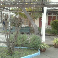 Photo taken at Ilustre Municipalidad De Melipilla by Maggy M. on 6/22/2012