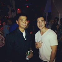 Photo taken at Sutra Lounge by Daphified on 6/23/2012