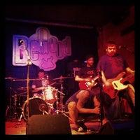 Das Foto wurde bei BeGood von Imanol A. am 2/10/2012 aufgenommen