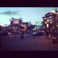 Foto tomada en Plaza Foch por Andres el 7/28/2012