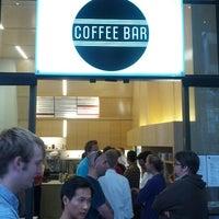 Photo taken at Coffee Bar by Jon R. on 8/1/2012