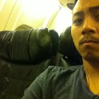 Photo taken at Air Canada Ticket Counter by Jayrell R. on 8/24/2012