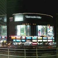 Photo taken at Yodobashi-Akiba by TerRisu on 8/26/2012