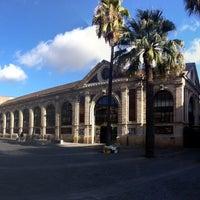 Photo taken at Mercado de Abastos by Miguel on 7/27/2012