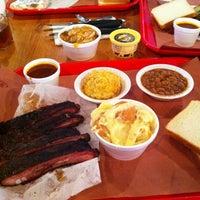 Photo taken at Stiles Switch BBQ & Brew by Marcia G. on 7/1/2012