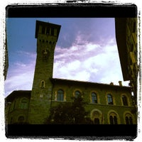 Photo taken at Centro Piazza Grande by Stefano on 7/12/2012