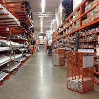 Photo Taken At The Home Depot By Kanokwalee P On 9 1 2012