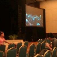 Photo taken at GBI Senayan City by Kathleen S. on 4/29/2012