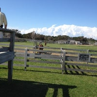 Photo taken at Ocracoke Pony Pasture by Paul A. on 3/25/2012