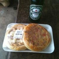 Photo taken at Pierim Supermercados by Rafael D. on 6/6/2012