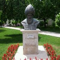 5/13/2012 tarihinde Gulnihal C.ziyaretçi tarafından Sultan II. Beyazıt Külliyesi Sağlık Müzesi'de çekilen fotoğraf