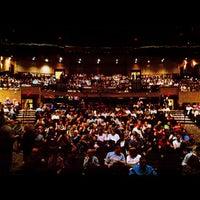 รูปภาพถ่ายที่ Penn & Teller Theater โดย Tyson N. เมื่อ 4/9/2012
