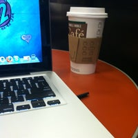 Photo taken at Barnes & Noble by Taylor G. on 2/11/2012