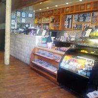 Photo taken at Café Abir by Ronan M. on 7/20/2012