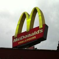 Photo taken at McDonald's by Luana L. on 7/29/2012