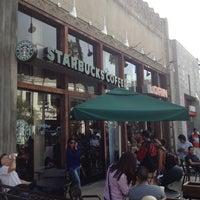 Photo taken at Starbucks by Arturo C. on 6/17/2012