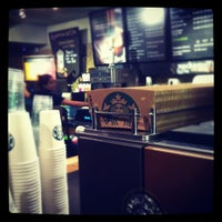 Photo taken at Starbucks by Rodolfo R. on 6/18/2012