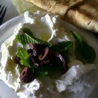 Photo taken at Taste of Lebanon by Armi L. on 7/27/2012