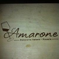 Photo prise au L'Amarone par Olivier B. le4/6/2012