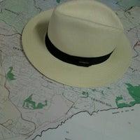 Foto tirada no(a) #TdC - Turma do Chapéu por Jane P. em 6/13/2012