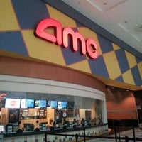 Photo taken at AMC Quail Springs Mall 24 by Matthew B. on 7/5/2012