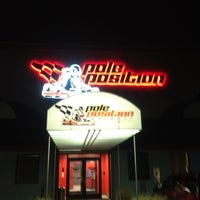 Photo taken at Pole Position Raceway by Aaron S. on 2/19/2012