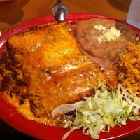 Photo taken at Rudy's Tenampa Taqueria by Anna S. on 4/4/2012
