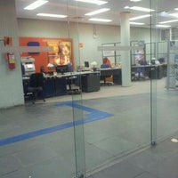 Photo taken at Itaú by Romikson C. on 4/11/2012