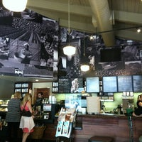 Photo taken at Starbucks by Christopher H. on 5/8/2012