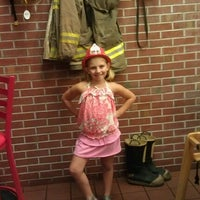 Photo taken at Firehouse Subs by MC7576 on 8/18/2012