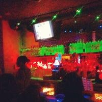 Photo taken at The Café by Alec H. on 5/5/2012