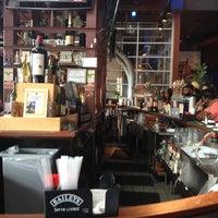 Photo taken at Tun Tavern Restaurant & Brewery by Jen G. on 5/26/2012