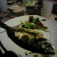 6/30/2012 tarihinde Ali Ş.ziyaretçi tarafından Spilos Hotel'de çekilen fotoğraf