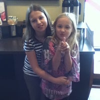 Photo taken at Starbucks by Rob T. on 9/3/2012