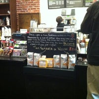 Photo taken at Starbucks by Sam S. on 2/25/2012
