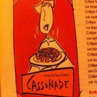 Das Foto wurde bei Cassonade von Chantal C. am 2/16/2012 aufgenommen