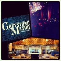 Photo taken at Greystone Manor by D.J. P. on 9/10/2012