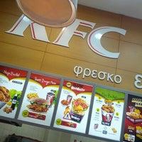 Photo taken at KFC by Nasos E. on 9/6/2012