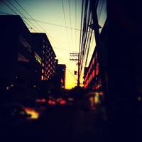 Foto tirada no(a) Rua Teresa por Patrick F. em 5/10/2012
