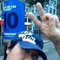 Photo taken at runmokum #10 by Wan on 7/19/2012