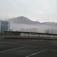 Photo taken at Monte De Los Teletubbies by Jorge Alexis F. on 6/14/2012