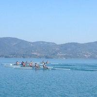 8/25/2012 tarihinde Burce S.ziyaretçi tarafından Kırkpınar Sahil'de çekilen fotoğraf